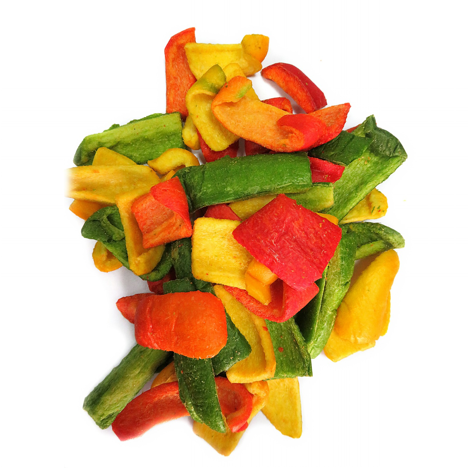 VF fruit & vegetable chips